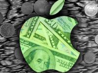 Vanzari  record  de iPhone 6. Apple a intrecut asteptarile analistilor