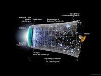 Primele particule de materie intunecata, detectate de cercetatori din Marea Britanie