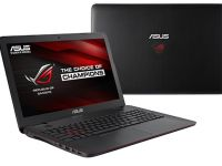 ASUS aduce in Romania ROG G551 si ROG G771, doua laptopuri de gaming
