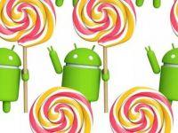 LG si Asus anunta planurile lor de a trece la Android 5.0 Lollipop