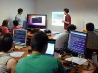Studentii aflati in ultimii ani de facultate s-au intrecut la Linux Embedded Challenge