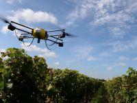 Drona-ambulanta ajunge la pacient intr-un minut. Tehnologia care a putea schimba viitorul medicinei de urgenta