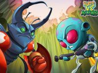 Un joc romanesc impresioneaza Asia. Bugs vs. Aliens bate record dupa record