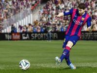 iLikeIT. Review FIFA 15, cel mai bun joc virtual de fotbal din prezent