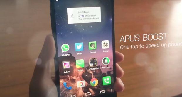 Cum iti poti transforma smartphone-ul cu Android intr-un iPhone cu o durata a bateriei mai mare