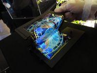 Telefonul cu ecran flexibil care se transforma in tableta. Super VIDEO