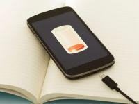 Cum iti poti incarca telefonul cu pana la 40% mai rapid
