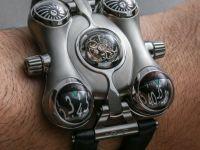 Care credeti ca este pretul acestui ceas? Indiciu: au fost create numai 50 de modele