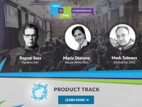 Tehnologiile inovatoare, analizate la How To Web 2014 - Product Track
