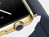 Apple Watch va costa de la 500 de dolari. Cat platesti pentru modelul din aur de 18k si cand va fi lansat