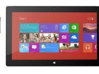 Samsung si Microsoft pregatesc tablete uriase, de 13 inch