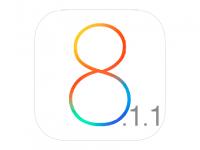 Apple a lansat iOS 8.1.1. E disponibil deocamdata doar pentru dezvoltatori
