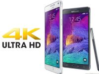Samsung Galaxy Note 5 are sanse mari sa aiba un ecran 4K AMOLED cu diagonala de 6 inch