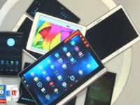 iLikeIT. Cat de bune sunt cele mai  hot  tablete ale momentului: iPad Air 2, Lenovo Yoga Pro, Samsung Tab S, Asus Memo Pad 7