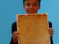Un copil din Sibiu poate ajunge cel mai tanar absolvent de masterat in IT din Europa