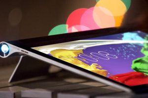 Lenovo lanseaza in Romania YOGA Tablet 2 Pro, o tableta de 13  cu proiector