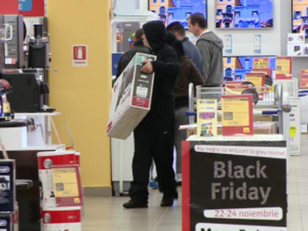 iLikeIT. Cand are loc BLACK FRIDAY 2014 in Romania. Ce magazine si-au anuntat deja participarea