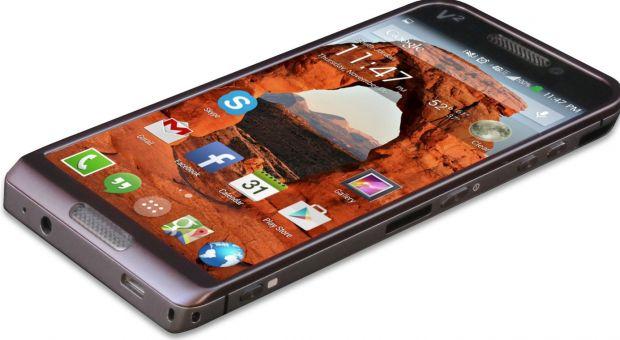 Asta-i primul super-smartphone  E cel mai puternic telefon de pe piata, insa putini au auzit de el