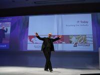 Microsoft Summit: Toate companii se vor muta in cloud in viitorul apropiat