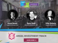 Cum iti dai seama ca merita sa investesti intr-un startup? Raspunsul, la How to Web 2014