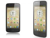 Prestigio lanseaza doua noi modele de smartphone-uri