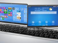 Telefonul 3 in 1. E smartphone, tableta si laptop in acelasi timp