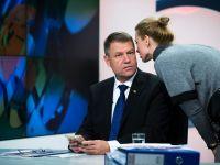 Detaliul ascuns din aceasta imagine. Ce a anuntat Klaus Iohannis, presedintele ales al Romaniei