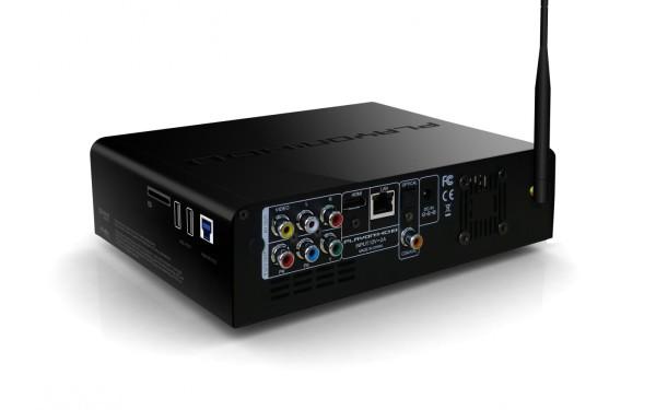 BLACK FRIDAY 2014: Reduceri la media playere, DVD  BluRay playere si videoproiectoare