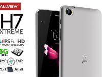Allview a lansat Viva H7 Xtreme:  tableta cu performante extreme