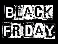 Tot mai multi romani sunt atrasi de Black Friday, evenimentul anului in comertul romanesc