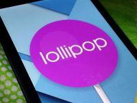 Utilizatorii Android sunt avertizati sa nu treaca la Lollipop:  Mi-a transformat tableta intr-o hartie!