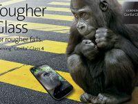 Adio ecrane sparte! Corning a lansat Gorilla Glass 4. E incredibil cat rezista! VIDEO