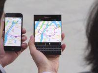 Blackberry are o oferta de nerefuzat! Cat pot castiga cei care renunta la iPhone