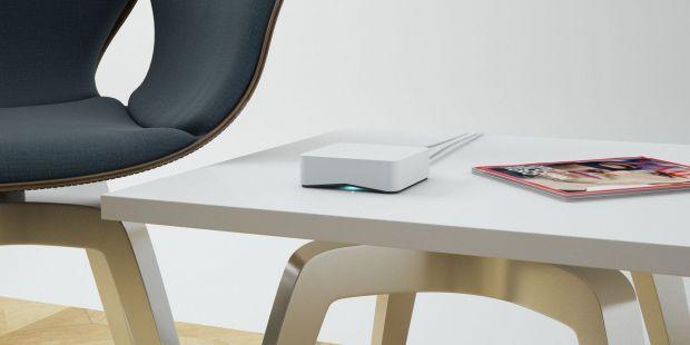 Cutia , inovatia anului in securitate IT. Bitdefender lanseaza Box , solutia care iti protejeaza de virusi frigiderul si masina de spalat