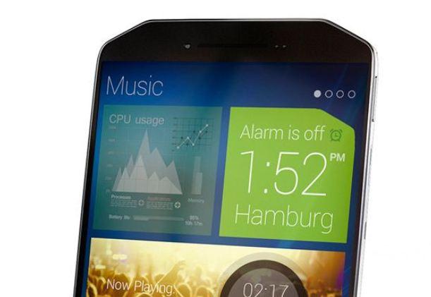 Design superb si cel mai puternic telefon lansat pana acum! Compania necunoscuta a anuntat un smartphone octa-core la un pret excelent