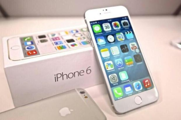 Utilizatorii de iPhone 6 si iPhone 6 Plus se revolta:  E prima data cand se intampla asta  O noua problema majora a telefoanelor