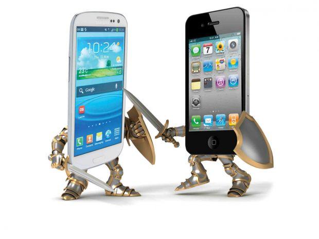 Forbes: Esecul Samsung din 2014 va duce la o scadere a produselor Apple anul viitor