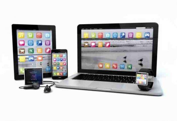 TOPUL celor mai cautate device-uri in 2014. Apple are 5 produse in primele 10
