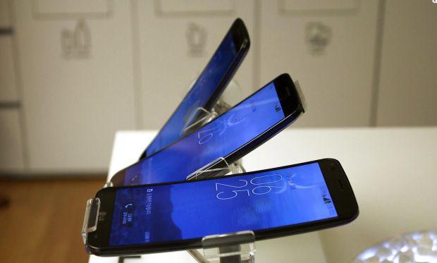 LG G Flex 2 va fi lansat in luna ianuarie! Schimbari importante fata de primul model