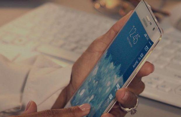 Samsung a gasit solutia pentru a da lovitura cu Galaxy S6! Poate fi cel mai tare telefon de pe piata