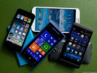Adevarata competitie in lumea smartphone-urilor. Ce se va intampla pana in 2018