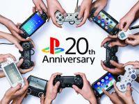 20 de ani de PlayStation. Cum arata primul PS lansat de Sony