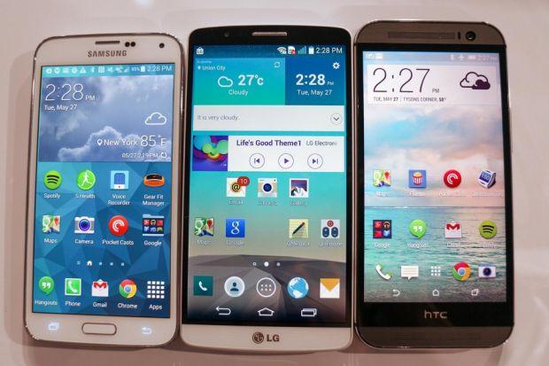 Probleme cu Snapdragon 810. Lansarea unor telefoane precum Samsung Galaxy S6 si LG G4 poate fi amanata
