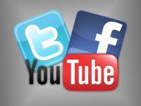 Nici nu ai fi intrat pe ele. Cum aratau site-urile Facebook, YouTube sau Google cand au fost lansate
