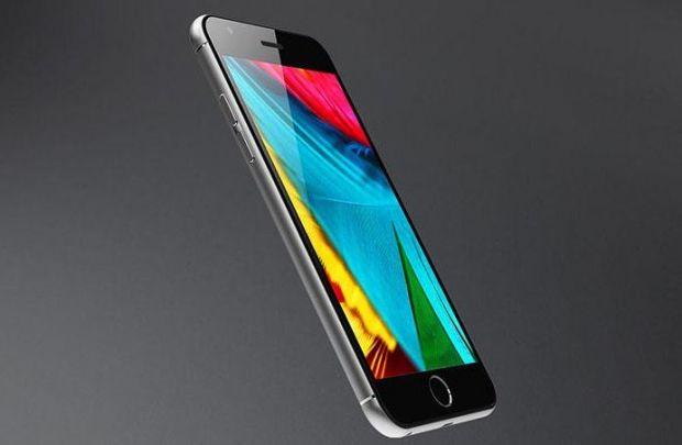 Crezi ca-i iPhone 6 in poza? Gresit! Chinezii au copiat total design-ul intr-un octa-core 64-bit la un pret foarte mic