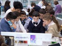 Informatica are priza la elevi. Romania, printre cele mai active tari la Hour of Code