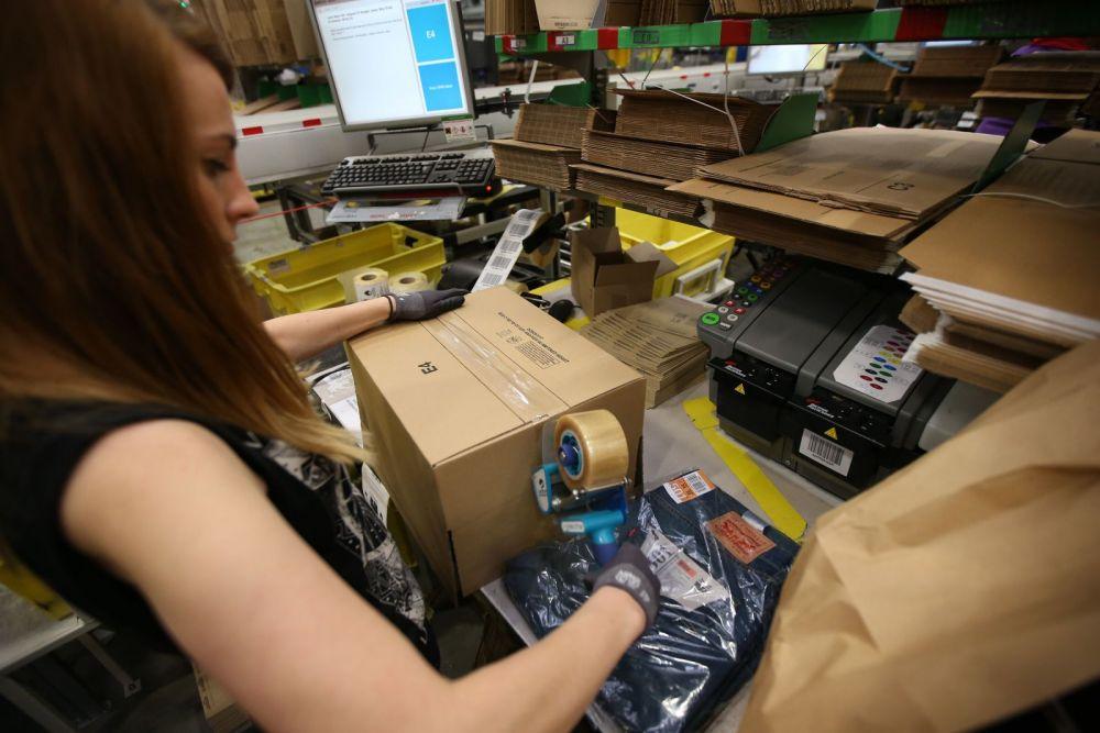 Gafa uriasa facuta pe Amazon! Au fost vandute mii de produse cu doar 1 cent! Ce s-a intamplat
