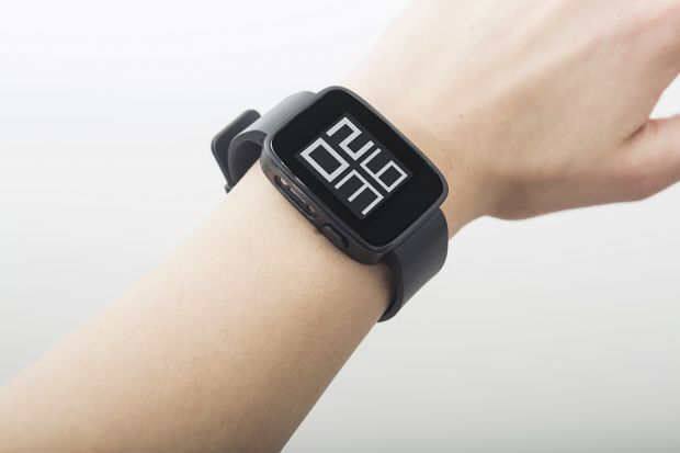 Goclever Chronos Eco, un ceas inteligent si ieftin, cu autonomie de pana la 30 de zile