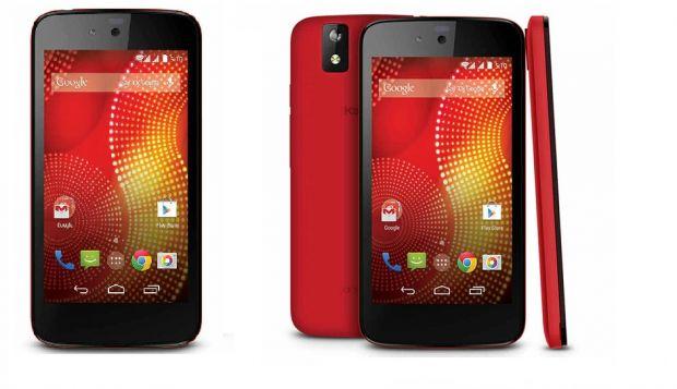 Vrei un telefon telefon ieftin si bun? Noua generatie Android One de la Karbonn apare la inceputul lui 2015
