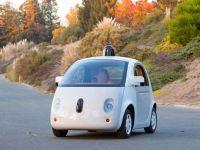 Visul a milioane de soferi a devenit realitate! Google a construit prototipul masinii care se conduce singura